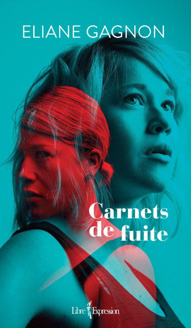 «Carnets de fuite»: le voyage de reconstruction de la comédienne Éliane
