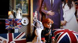 Un preneur aux livres pense que le bébé royal est né et suspend des