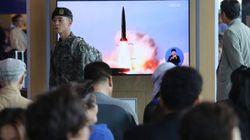 La Corée du Nord a testé des lance-roquettes et une «arme tactique