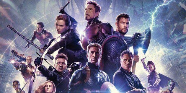 Box-office: les recettes mondiales d'«Avengers: Endgame» dépassent celles de «Star Wars: The Force Awakens»...