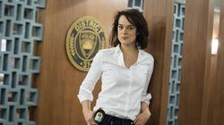 «District 31»: Hélène Bourgeois-Leclerc révèle quelques secrets de