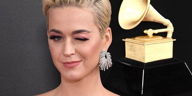 Katy Perry et Orlando Bloom ont profité de la Saint-Valentin pour officialiser leurs