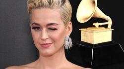 Katy Perry a profité de la Saint-Valentin pour officialiser ses