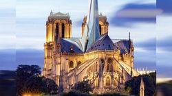 Notre-Dame de Paris: des projets sérieux et d'autres... plus