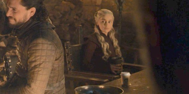 «Game of Thrones»: un Starbucks a-t-il ouvert ses portes à