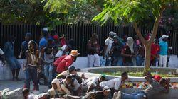 Les Québécois coincés en Haïti devraient pouvoir sortir du pays