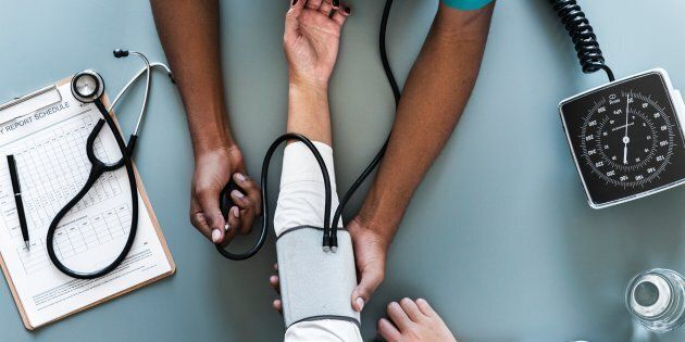 Selon un sondage Léger, 87% des Canadiens et 82% des Québécois ont accès à un médecin de
