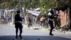 Les 113 touristes québécois coincés en Haïti finalement