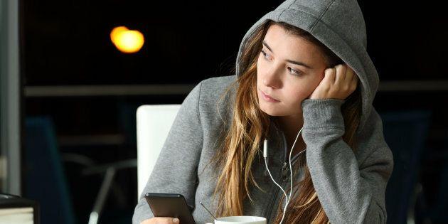 Une app pour optimiser le traitement de la dépression inventée à
