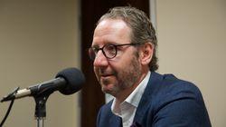 Gerald Butts, l'ancien conseiller de Justin Trudeau, se confie sur l'affaire SNC-Lavalin et sur son