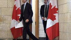 Voici la déclaration de Gerald Butts, conseiller de Justin Trudeau, expliquant sa