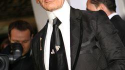 Des Québécois du milieu de la mode saluent Karl