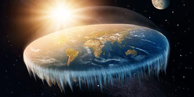 YouTube serait responsable de la hausse des adeptes de la théorie de la Terre