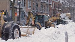 Neige: le budget encore défoncé à