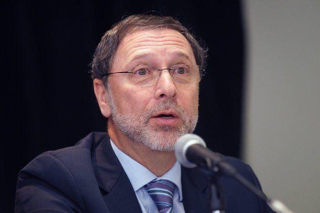 Yves-Thomas Dorval, PDG du Conseil du patronat du Québec, estime que c'est un parcours du combattant...