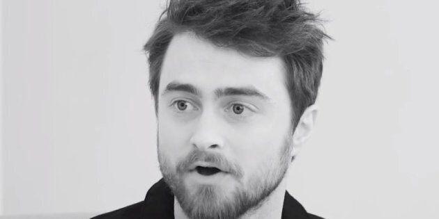 Daniel Radcliffe s'en est tiré grâce à sa propre volonté et à l'aide de ses