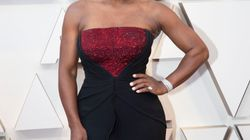 Oscars 2019: Serena Williams foule le tapis rouge sans son