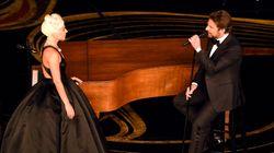 Oscars 2019: la performance très émotive de Lady Gaga et Bradley