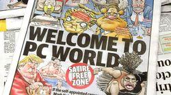 La caricature controversée de Serena Williams est jugée
