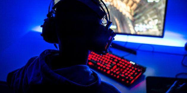 Un jeu vidéo amenant le joueur à violer et à tuer des femmes soulève