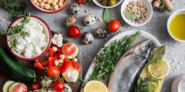 Une alimentation saine protégerait les fonctions
