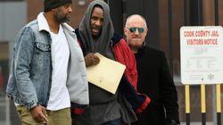 R. Kelly remis en liberté après avoir payé sa pension