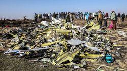 157 morts dans l'écrasement d'un avion d'Ethiopian