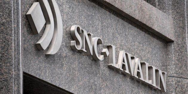 SNC-Lavalin: L'OCDE préoccupée par les allégations