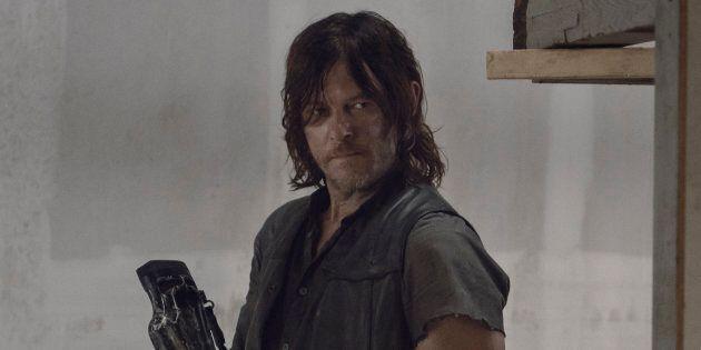 Ce détail du générique de «The Walking Dead» que vous n'aviez pas