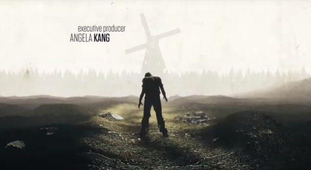 """Le générique de """"The Walking Dead"""" a changé depuis le début de la saison 9 et évolue au fil du temps..."""