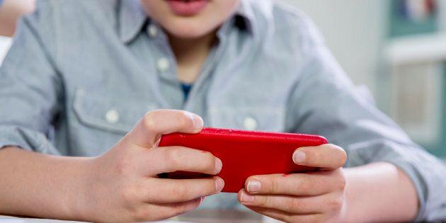 Il n'y aura plus de cellulaires dans les salles de classe en