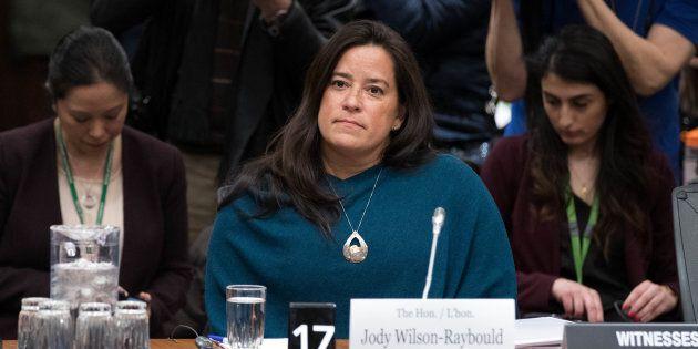 La vérité de Jody Wilson-Raybould: l'opposition revient à la