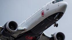 Boeing 737 Max 8: des problèmes en vue pour les