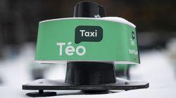 Téo Taxi: une entreprise irlandaise acquiert l'équipe