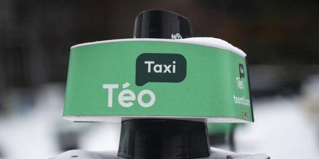Téo Taxi: la société irlandaise iCabbi acquiert l'équipe