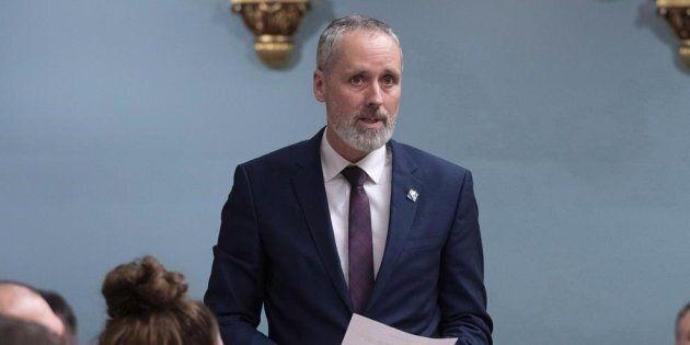 Québec solidaire exige plus d'argent en transport en commun et l'annulation du troisième
