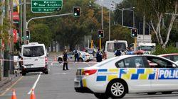 Les réactions aux fusillades dans deux mosquées en