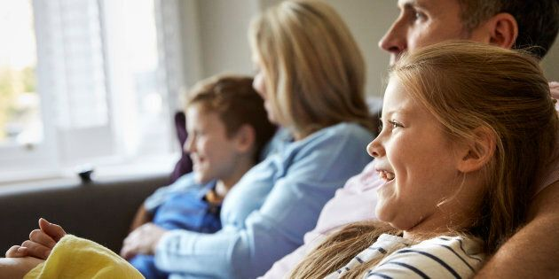 Sondage Léger: les Canadiens préfèrent le contenu télévisuel bien de chez