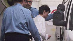Bissonnette se dit «très affecté» par l'attentat en