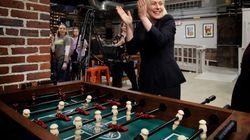 La sénatrice Kirsten Gillibrand officiellement candidate à la