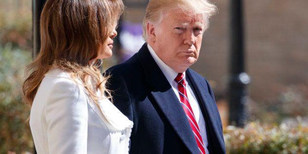 Donald Trump dénoncé pour son «silence» sur la menace des suprématistes