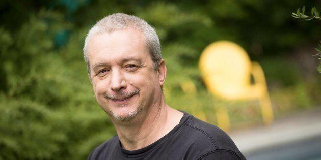 «La vraie nature»: Dan Bigras se confie sur la violence qui a marqué son