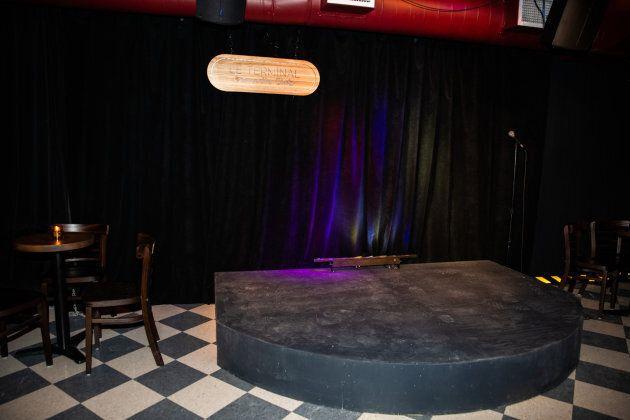 Déjà beaucoup d'artistes ont réservé la salle pour se produire au cours des prochains