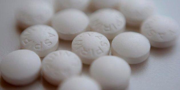 Prévention des maladies cardiaques: l'aspirine n'est plus pour tout le