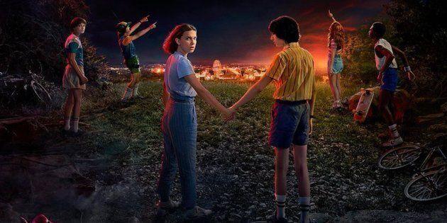 Une première bande-annonce pour la troisième saison de «Stranger