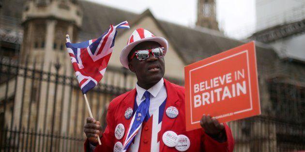 May demande à l'Union européenne un report du Brexit jusqu'au 30