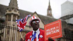 May demande à l'Union européenne un report du
