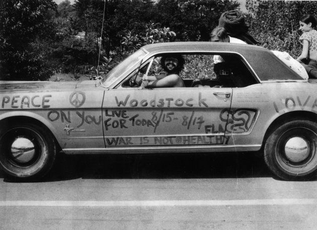 Jay-Z, Dead & Co et les Killers participeront à Woodstock
