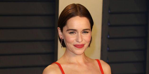 «Game of Thrones»: Emilia Clarke confie avoir survécu à deux hémorragies