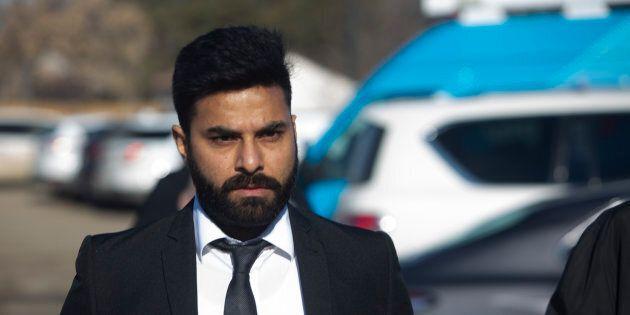 Jaskirat Singh Sidhu avait plaidé coupable à 29 chefs
